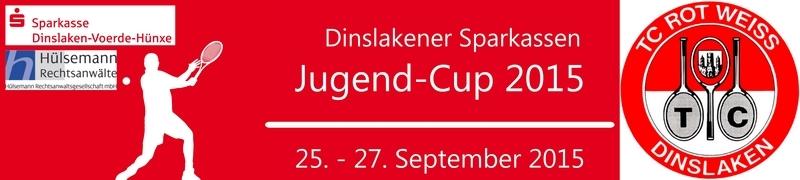 Sparkassen-Jugend-Cup 2015