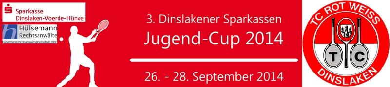Sparkassen-Jugend-Cup 2014
