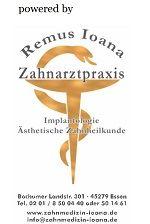 Zahnarztpraxis Remus Ioana