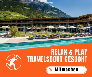 Play&Relax Travelscout gesucht