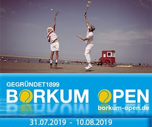 Borkum Open 2019