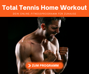 Total Tennis Home Workout
