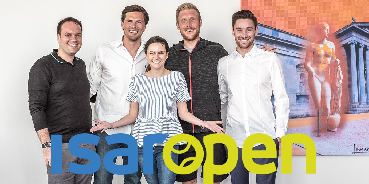 ISAROPEN 2018