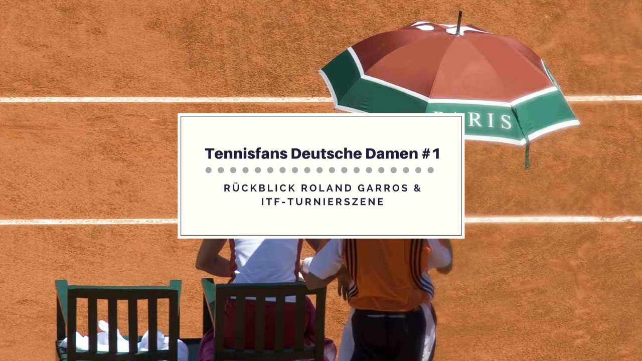 Tennisfans-Deutsche-Damen #1