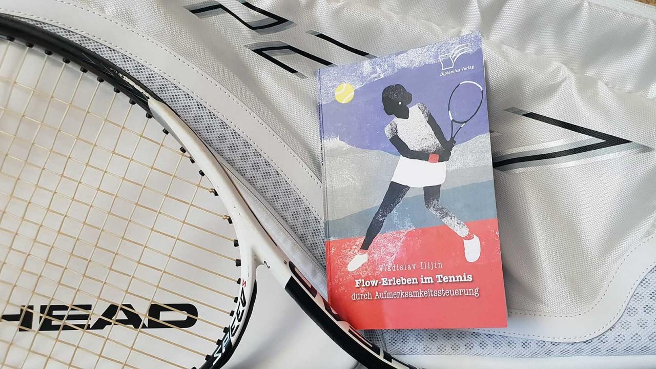 Flow erleben im Tennis