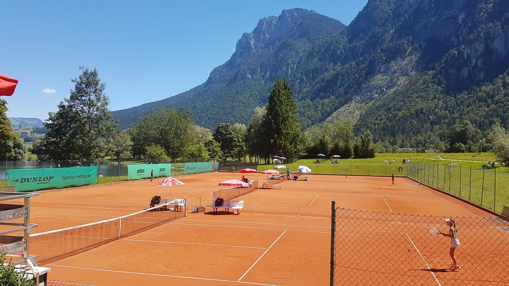 TE-Turnier in Kufstein
