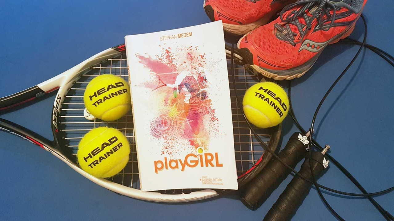 playGirl-Buchrezension