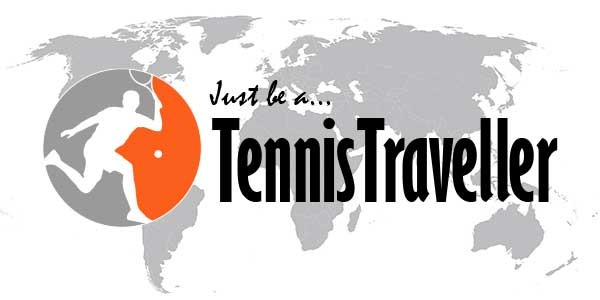 TennisTraveller - unsere Reise beginnt demnächst!