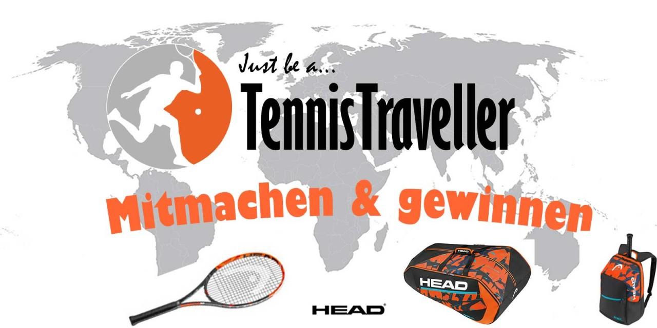 TennisTraveller-Gewinnspiel