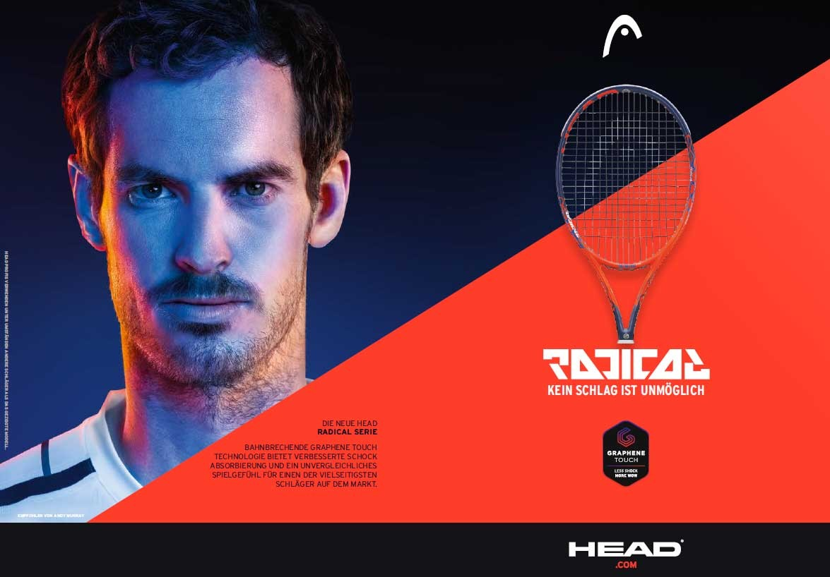 HEAD-Graphene-Touch-Radical-Racket-Serie
