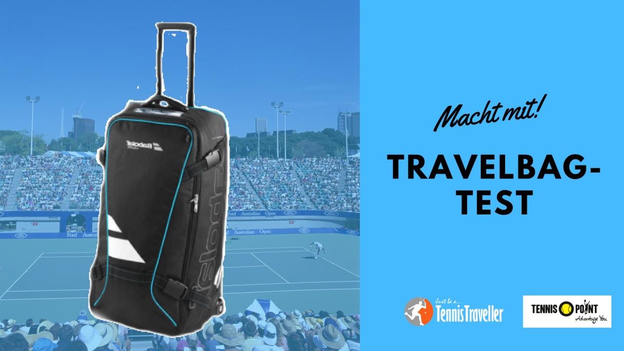 Babolat Travelbag