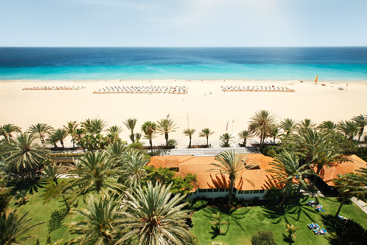 ROBINSON Club Jandia Playa, Fuerteventura