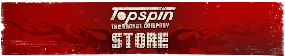 TOPSPIN the Racket Company
