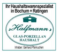 Halfmann Haushalt Kortumhaus