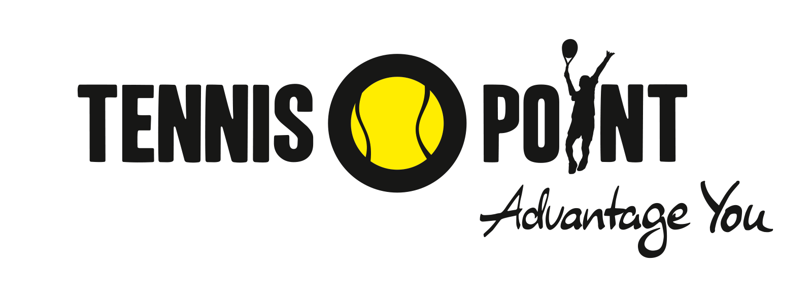 Tennis-Point neues Logo