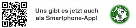 Hol dir jetzt die GWL Smartphone App