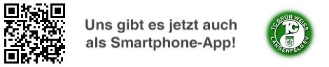 Hold dir JETZT die GWL Smartphone App