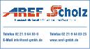 Aref Scholz