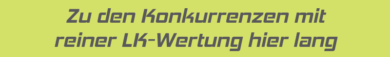 Hannover RL auf LK