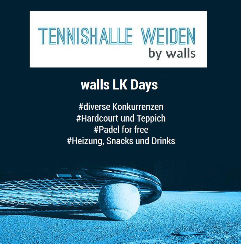 walls - der padelfaktor