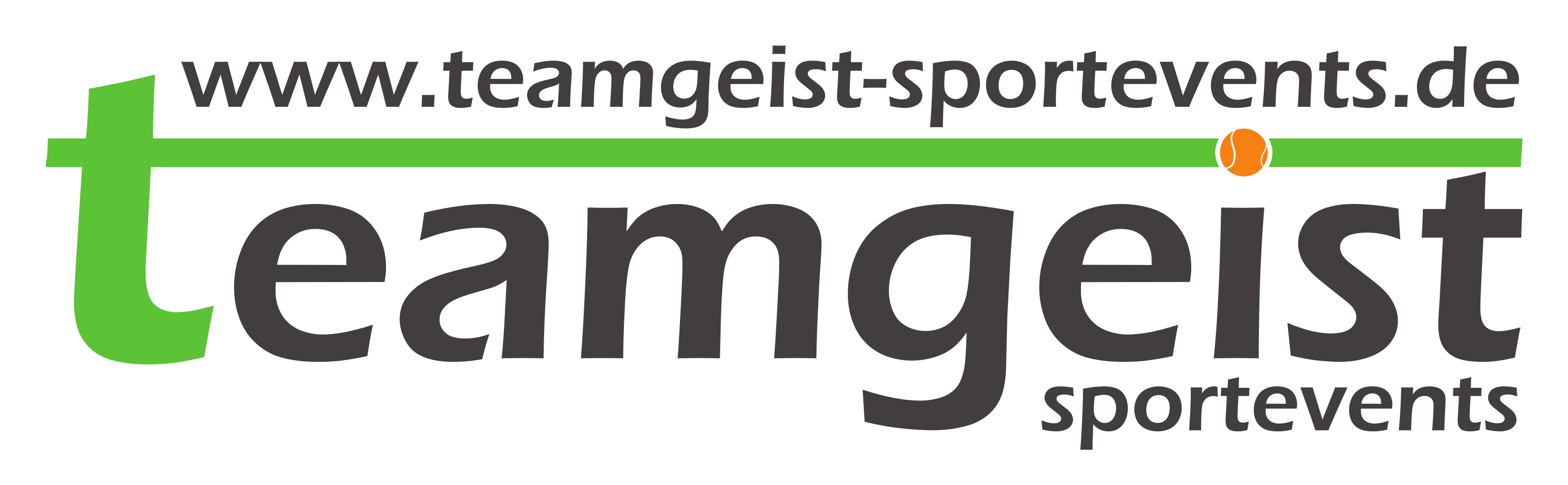 Teamgeist Sportevents