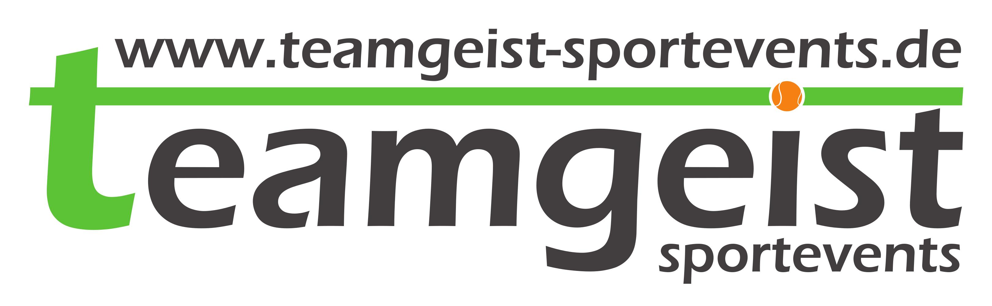 Teamgeist Sportevents